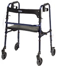 Rollator Sales and Repair